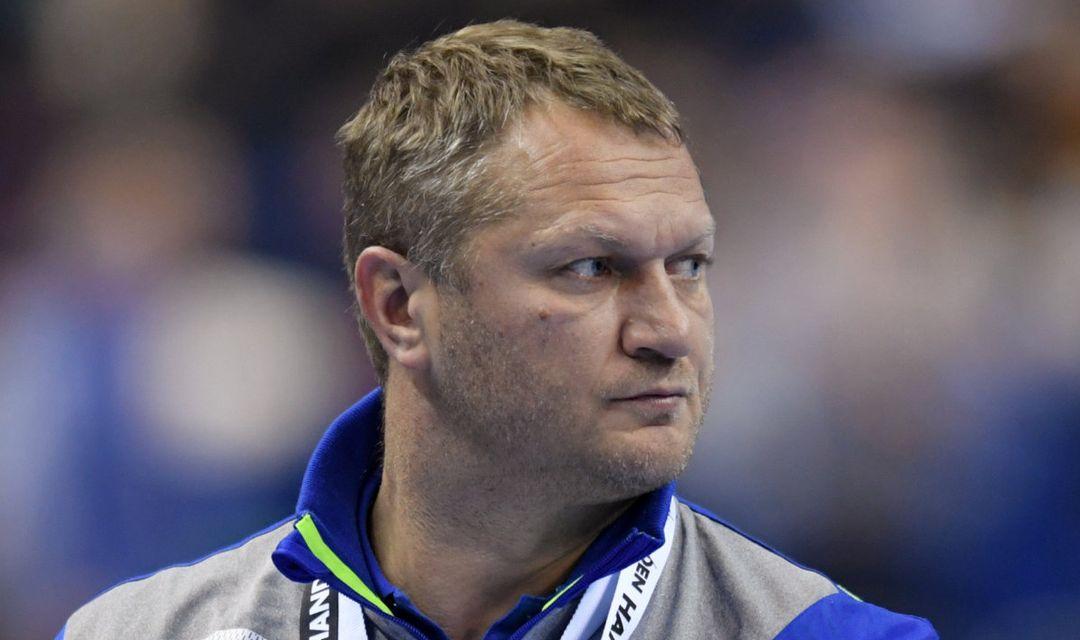 Кокшаров повеќе не е селектор на Русија: Не ја остварив главната цел на ЕП…