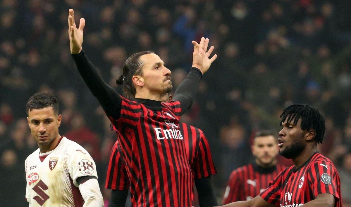 Дали Ибрахимовиќ ќе остане во Милано? Од клубот стигна јасен одговор!
