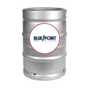 Blue Point 1/2 Keg