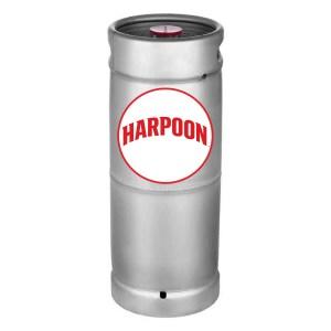 Harpoon 1/6 Keg