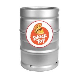 Shocktop 1/2 Keg