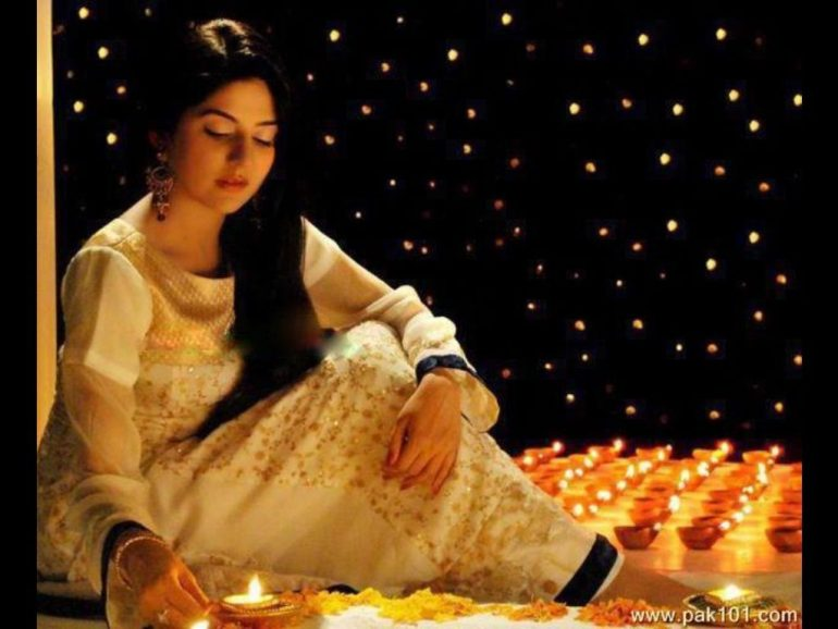 Sanam Baloch Age, Husband, Bio, Height, Weight, Boyfriend, Facts - SB 13 1024x768