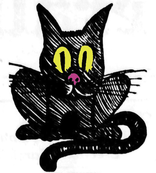 Cat Superstitions & Folklore - Superstition Dictionary