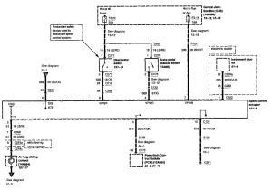 wiring diagram  MercuryMarauder Forums