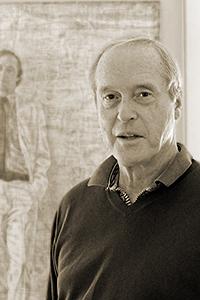 David Huddle