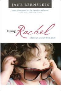 Loving Rachel by Jane Bernstein