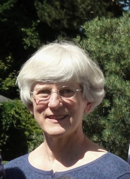 Muriel Nelson Author Photo