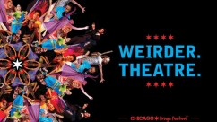 Weirder Theatre