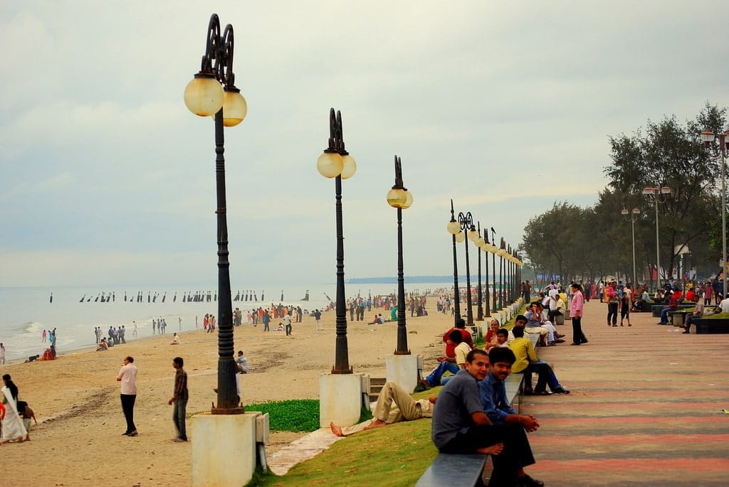 KOZHIKODE – THE BEST PLACE TO LIVE IN INDIA!