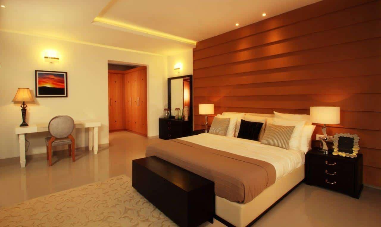 Model Condominium