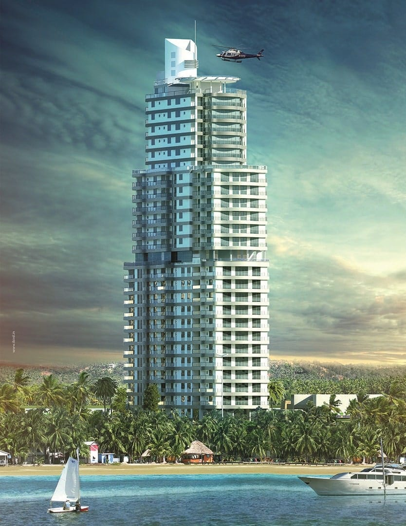 KOZHIKODE FULFILLING THE PROMISE OF LUXURIOUS LIVING
