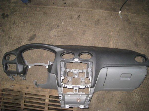 Торпеда Фокус 2 Седан панель передняя приборная 1567503 ...