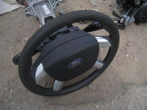 Подушка безопасности Форд Фокус 2 водительский 1670593 ...