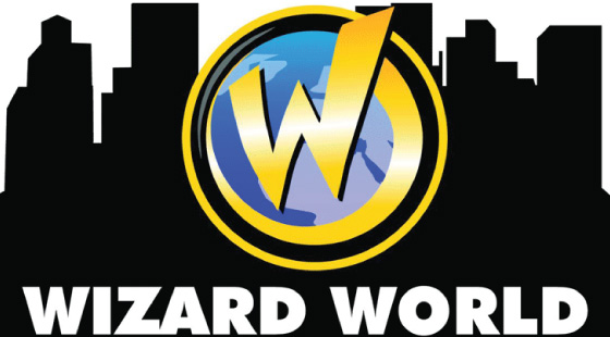 Wizard world, convention, comic book, stock holders, cashflow, 2017, John D. Matta, Shamus,  superstupidresh.com,