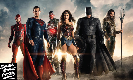 news, article, justice league, stars returning, jesse Eisenberg, lex luthor, Connie Nielson, Queen Hippolyta, warner brothers, Bruce wayne, metahumans, wonder woman, Aquaman, superstupidfresh.com,