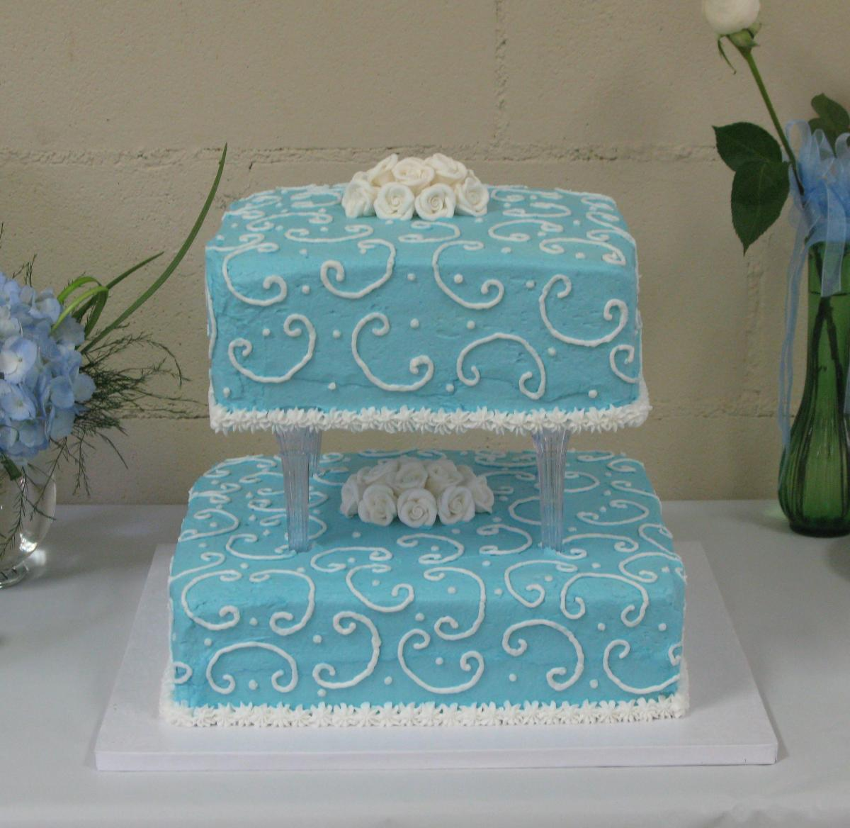 Wedding Cakes and Other Wedding Goodies