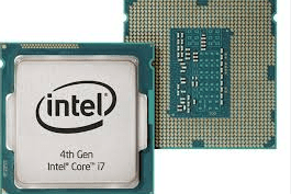 CPU image