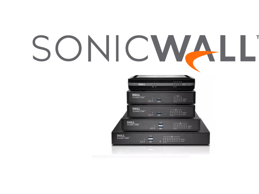 TZ300 Sonicwall set up