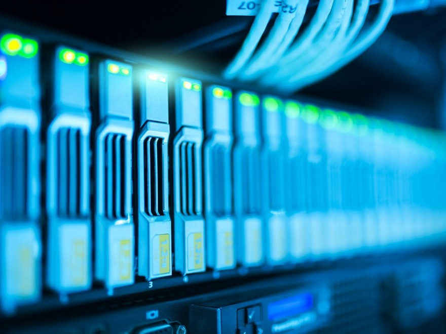 Fundamentals of disaster recovery