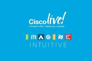 Cisco Live 2019 Takeaways