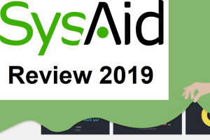 Sysaid Review