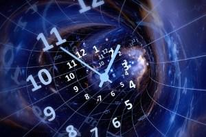 Internet Time Machine