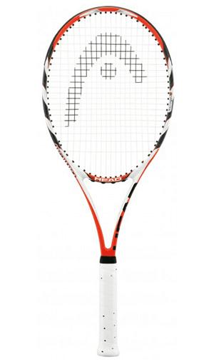 HEAD MicroGel Radical – Best Durable Racquet