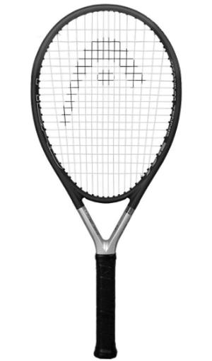 Head Ti S6 - Best Power Racquet