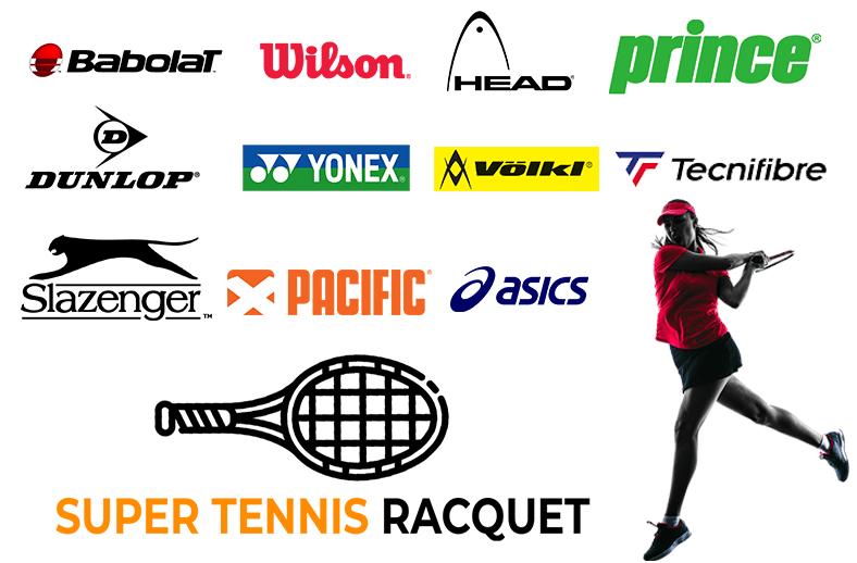 Best Tennis Racquet Brand