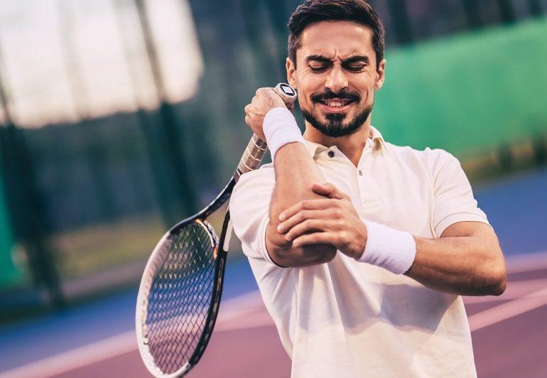 Tennis Elbow Symptoms