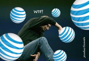 Steve Jobs- ATT