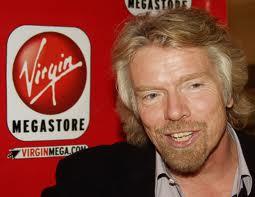 Richard Branson: Game Changers – Bloomberg