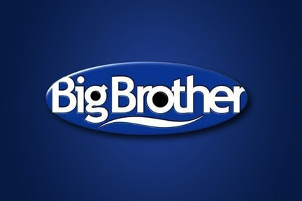 logo big brother programa tv