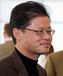 Jerry Yang deixa a administração do Yahoo!