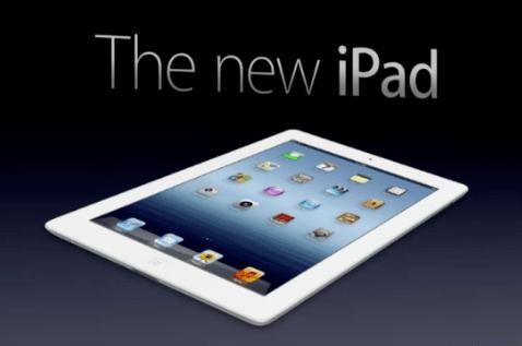 Novo iPad [Video]
