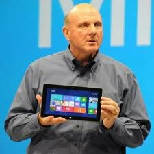 Microsoft apresenta Surface [Video]