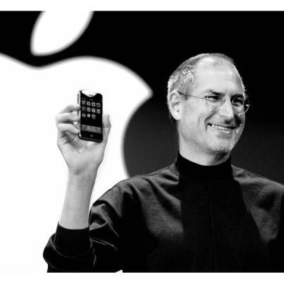 Steve Jobs: Game Changers - Bloomberg