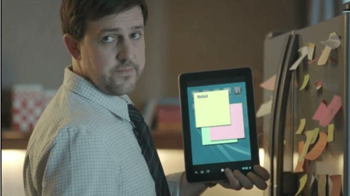 Emma: A prova que os tablets não substituem o papel [Video]