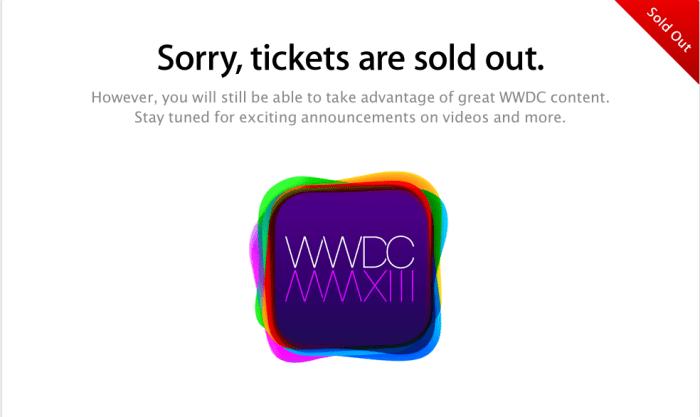 WWDC-2013-Esgotado