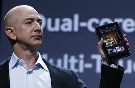 Bezos-Kindle