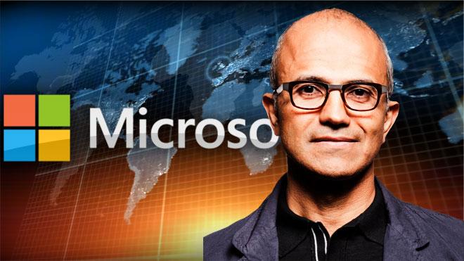 Alterações na Microsoft e novidades da Sony e Google