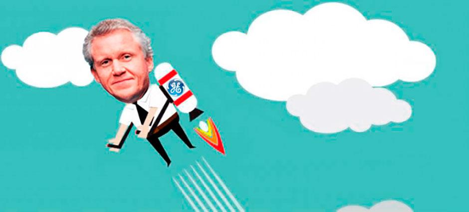 Como a GE está a inovar à velocidade de uma startup