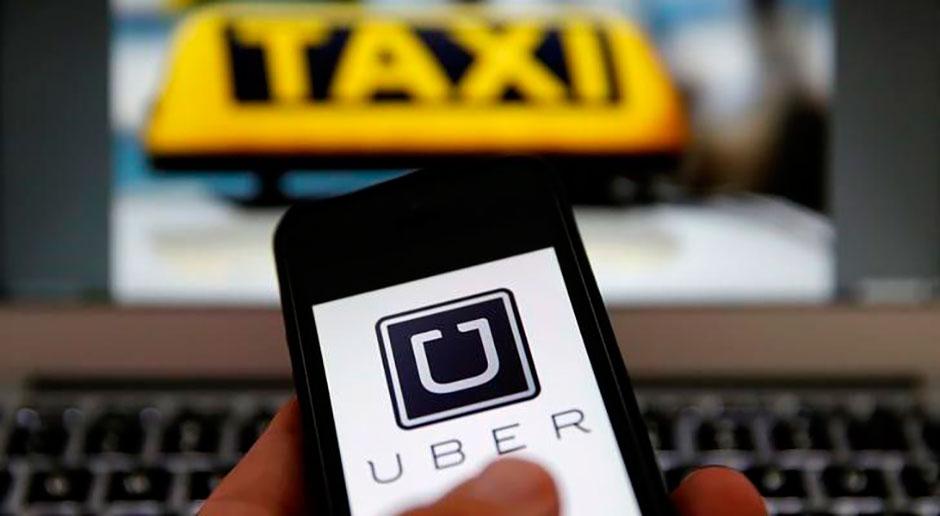 Uber: Rede de transportes autoguiados
