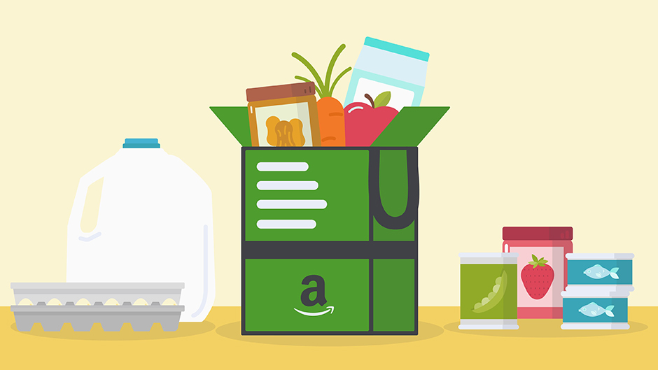 Amazon: novas lojas físicas para dominar no online