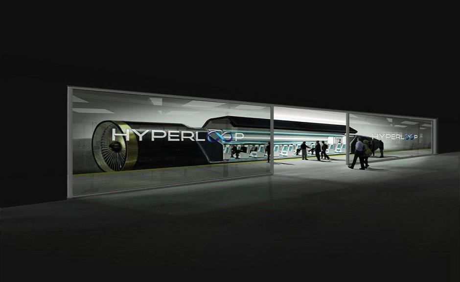 Hyperloop: revolução nos transportes