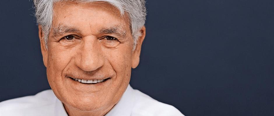 """Maurice Levy - Publicis: """"Fusão de Telcos e Media tende a crescer"""""""
