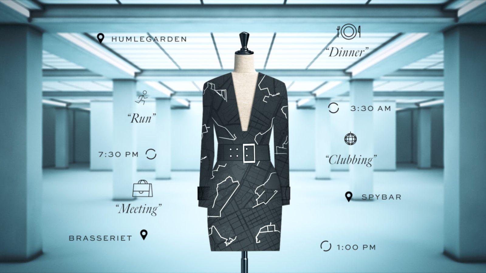 Futuro da moda são os dados?