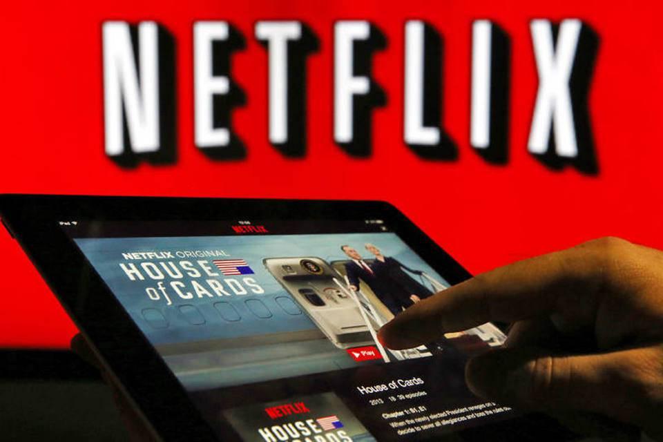 Netflix: Futuro do entretenimento são os conteúdos interativos?