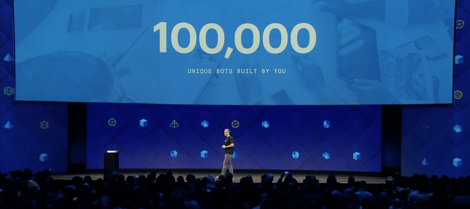 Facebook Messenger, a Social Room que integra conversação, bots e marcas