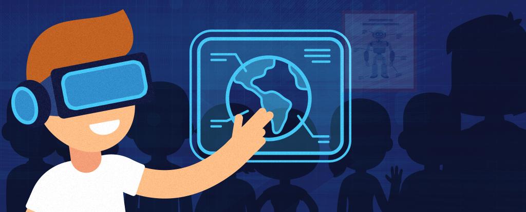 Como é que o digital e o design podem melhorar a experiência de professores e alunos?